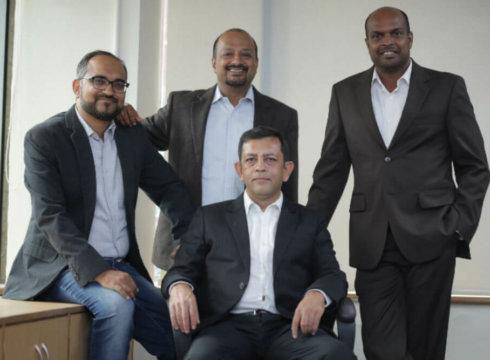mygate-security management-prime venture partners