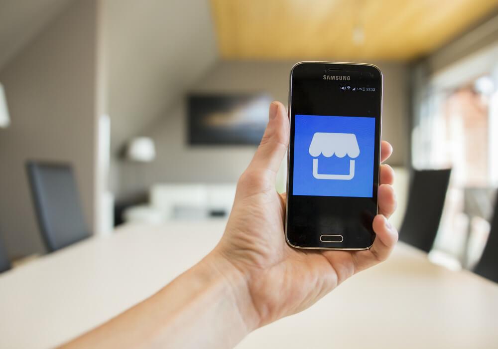 facebook-facebook marketplace-pan-india