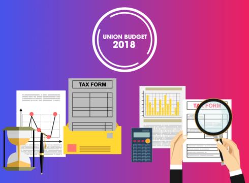 union budget 2018-indian startups-live updates