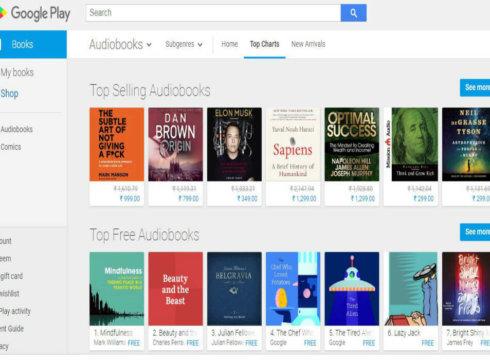 google play-audiobooks-india