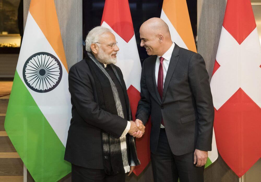 modi-world economic forum-india