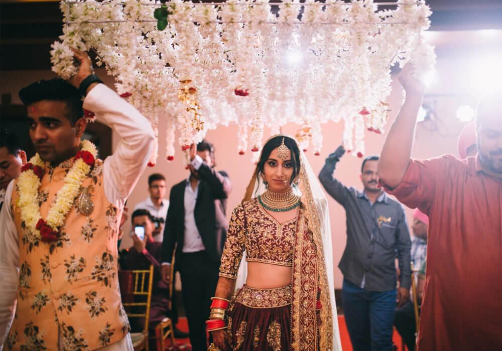 wedding brigade-blume ventures-funding