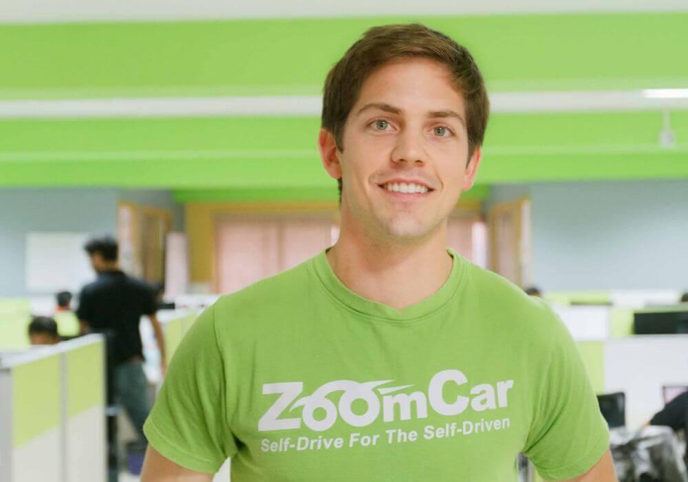 zoomcar-ebitda-startup-car rental-zoomcar india
