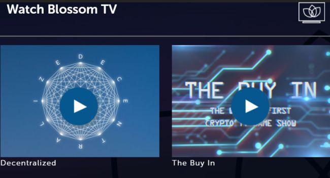 Blossom TV