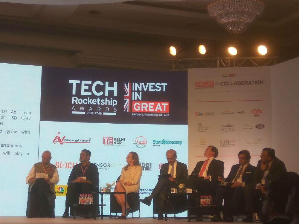 tech rocketship awards-startups-UK