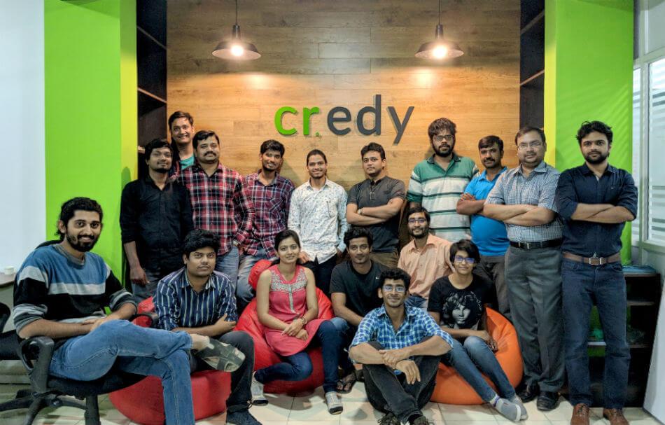 credy-ycombinator-online lending