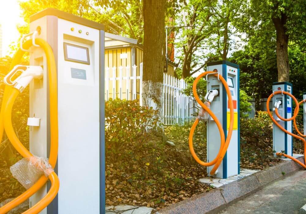 electric vehicles-evs-auto expo