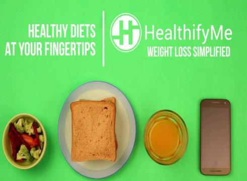 health-healthifyme-funding