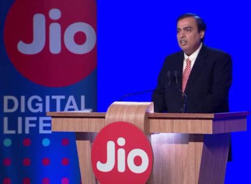 reliance jio-telecom-jiocoin