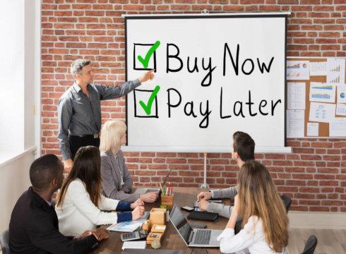 kissht-credit wallet-fintech-startup