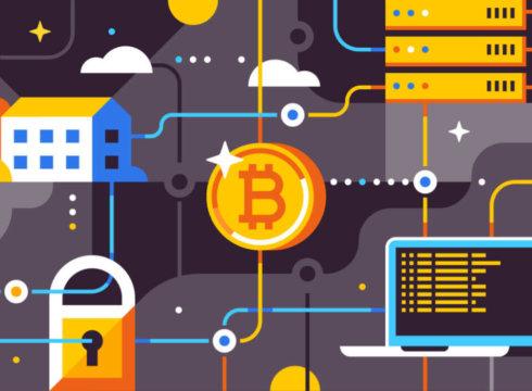 blockchain-technology-niti-aayog
