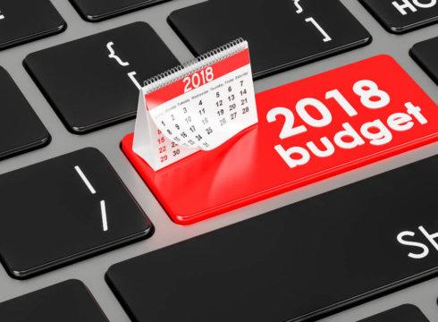 union budget 2018-startups