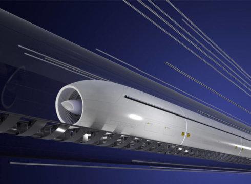 Virgin Hyperloop-Mumbai-Pune