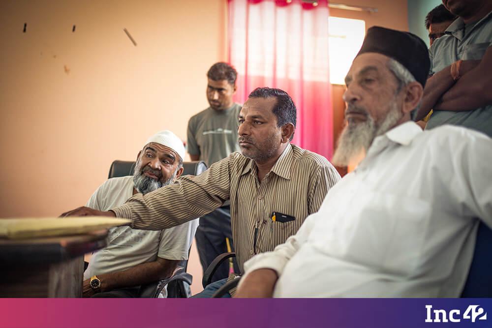 Digital Rajasthan Yatra Day 2 In Ajmer With Mohammad Kasim