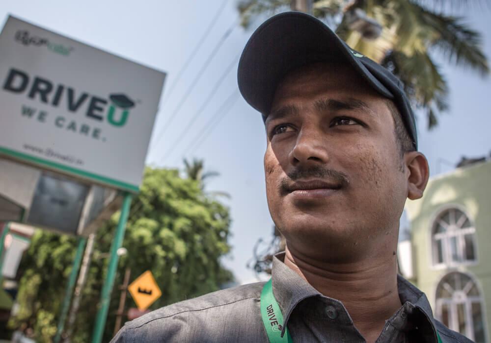 On-Demand Driver Aggregator DriveU Raises $3 Mn In Pre-Series A Funding