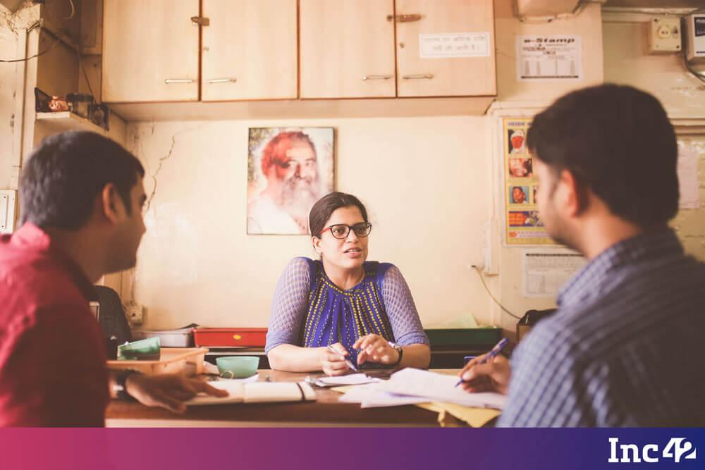 Most Of The Legal Documentation Work Has Become Digital: Barkha Gehija