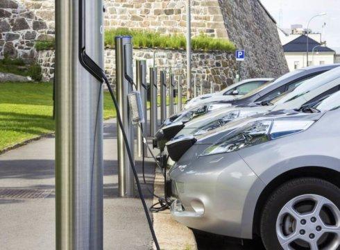 electric vehicles-evs-eesl