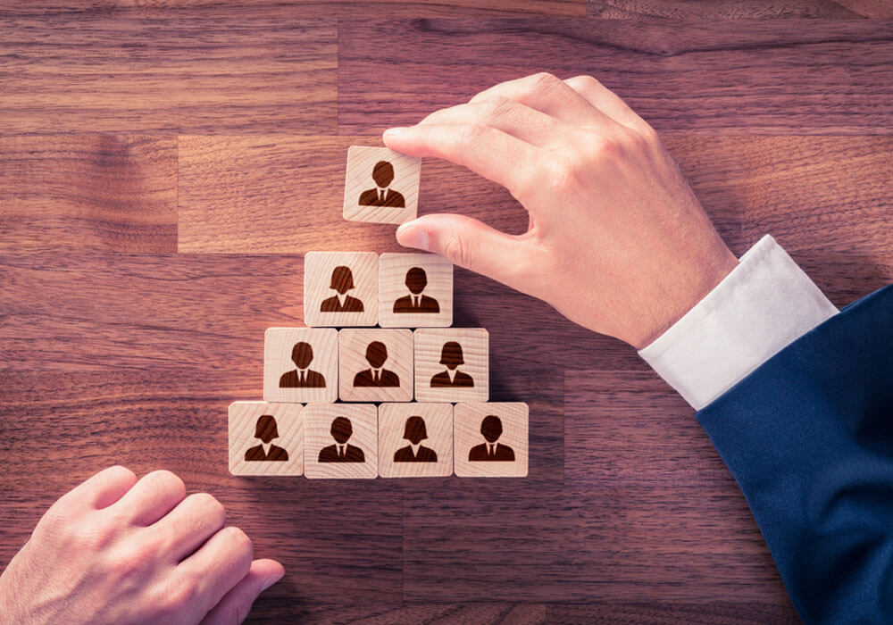 HR basics for an entrepreneur