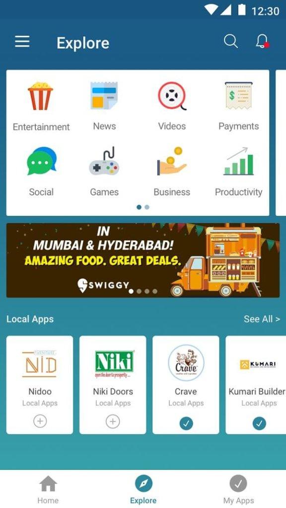 appbrowzer-apps-express apps