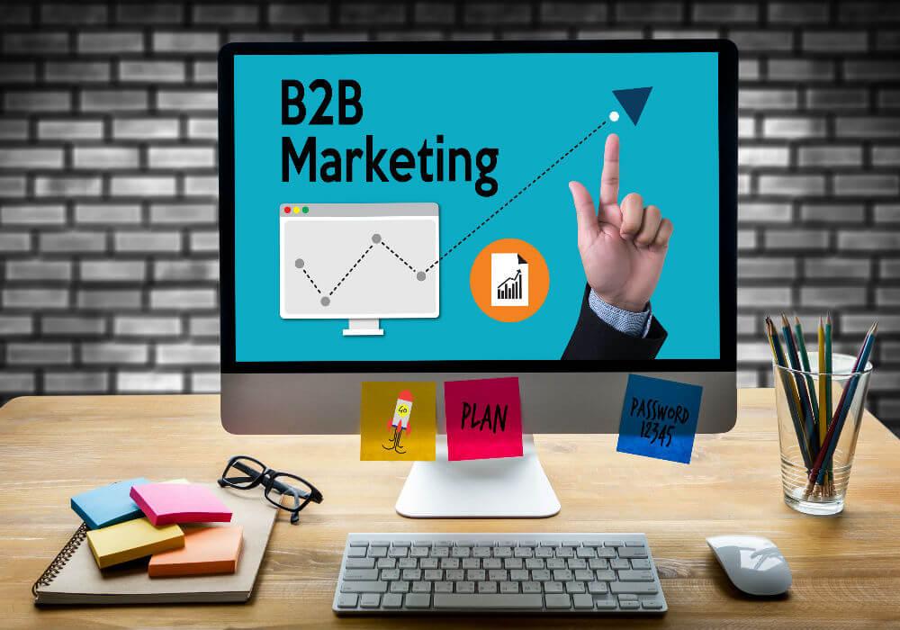 5 Easy Ways You Can Turn B2B Marketing into Success