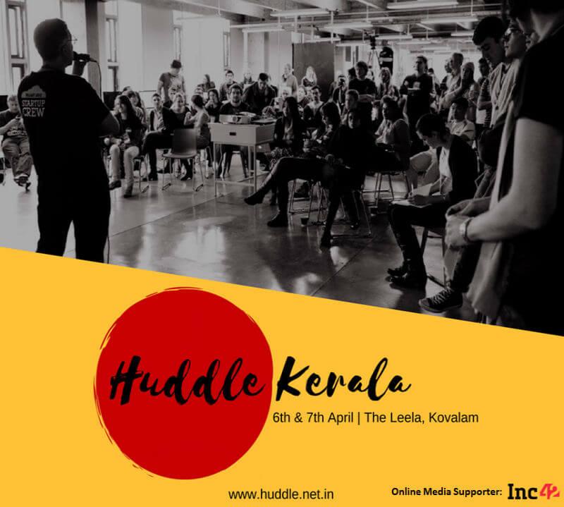 huddle kerala