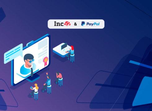 Paypal & Inc42 Presents The Rising Freelance Economy Webinar Series