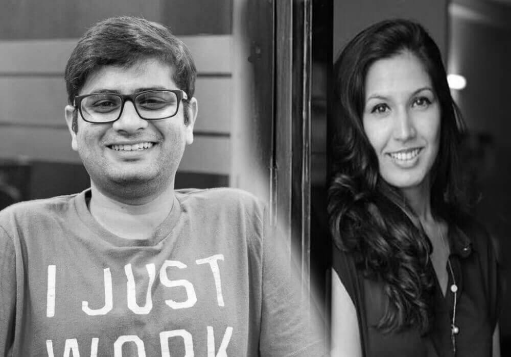 Suchita Salwan, Paras Chopra Tell Us When Should A Startup Raise Funds