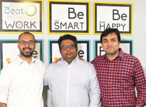 Healthtech Startup BeatO Raises $1.3 Mn From Leo Capital, Blume Ventures