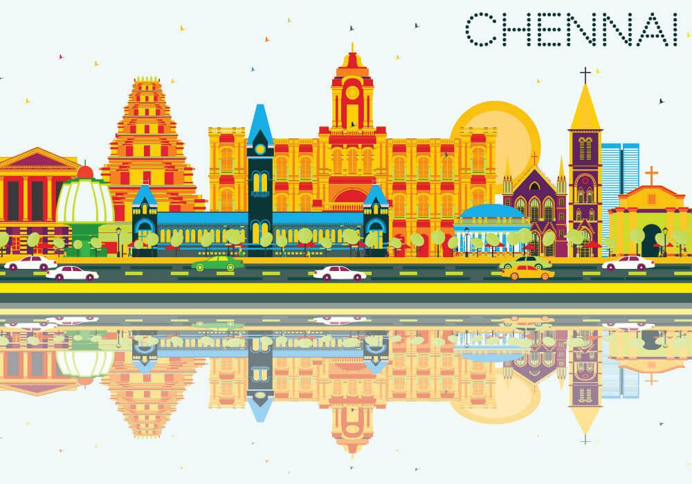 Top 15+ Chennai Based SaaS Startups. Take A Look!