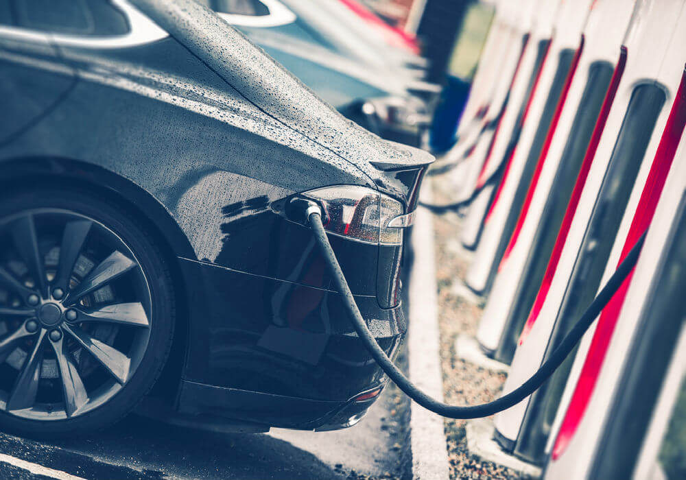 No Need For Permission For Electric Vehicle Charging Infra, Power Ministry Clarifies