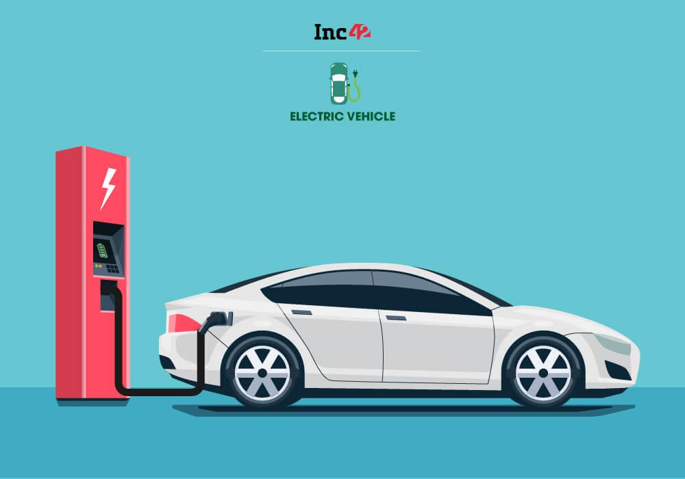 electric vehicles-india-evs