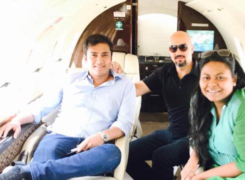 Yuvraj Singh Backed JetSetGo Acquires Aircraft Operator Indo Pacific Aviation