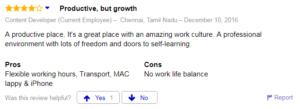 How Do SaaS Companies Like Zoho Retain Tech Employees?