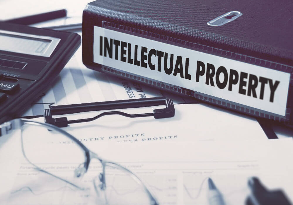 Intellectual Property Portfolio Can Be A Game-Changer For Startups