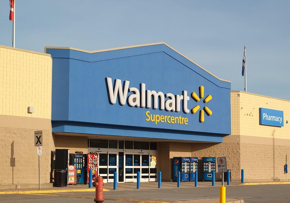 Walmart Inc Seeks CCI Nod For Flipkart Acquisition