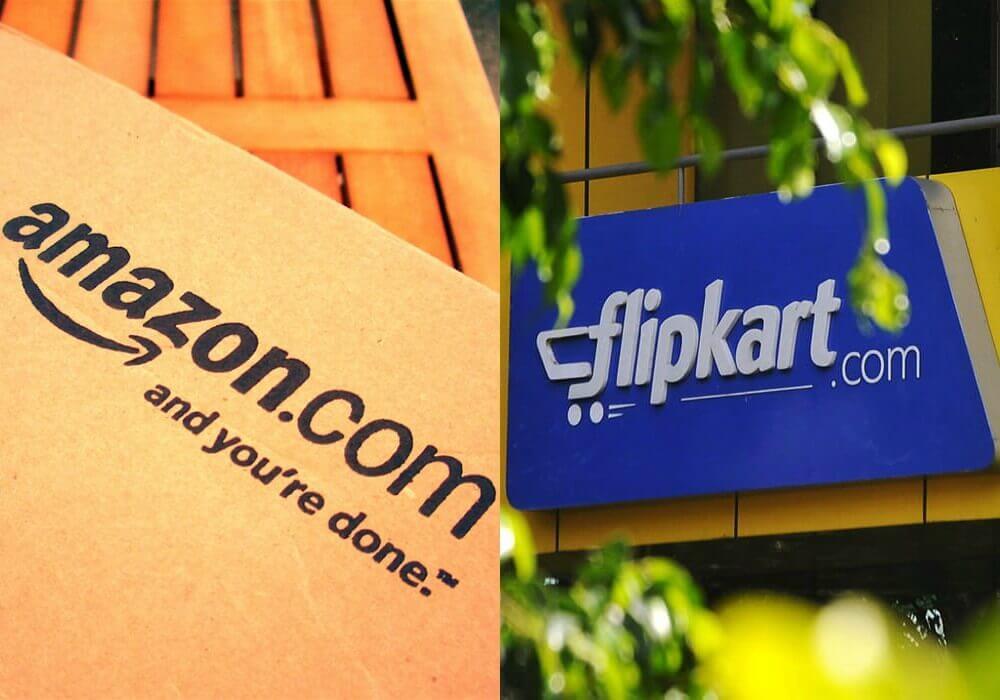 Amazon Offers To Buy 60% Stake In Flipkart, Krishnamurthy May Resign