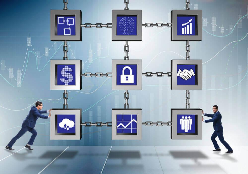 Blockchain: Infosys Creates Document Tracking Solution