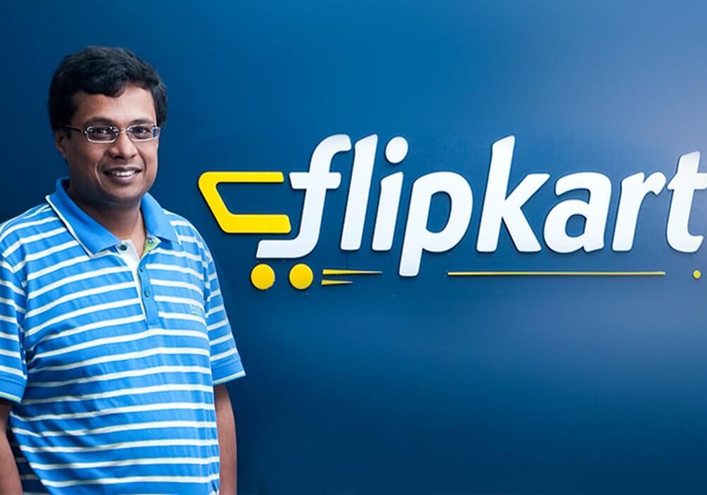 Sachin Bansal May Exit After Flipkart-Walmart Deal