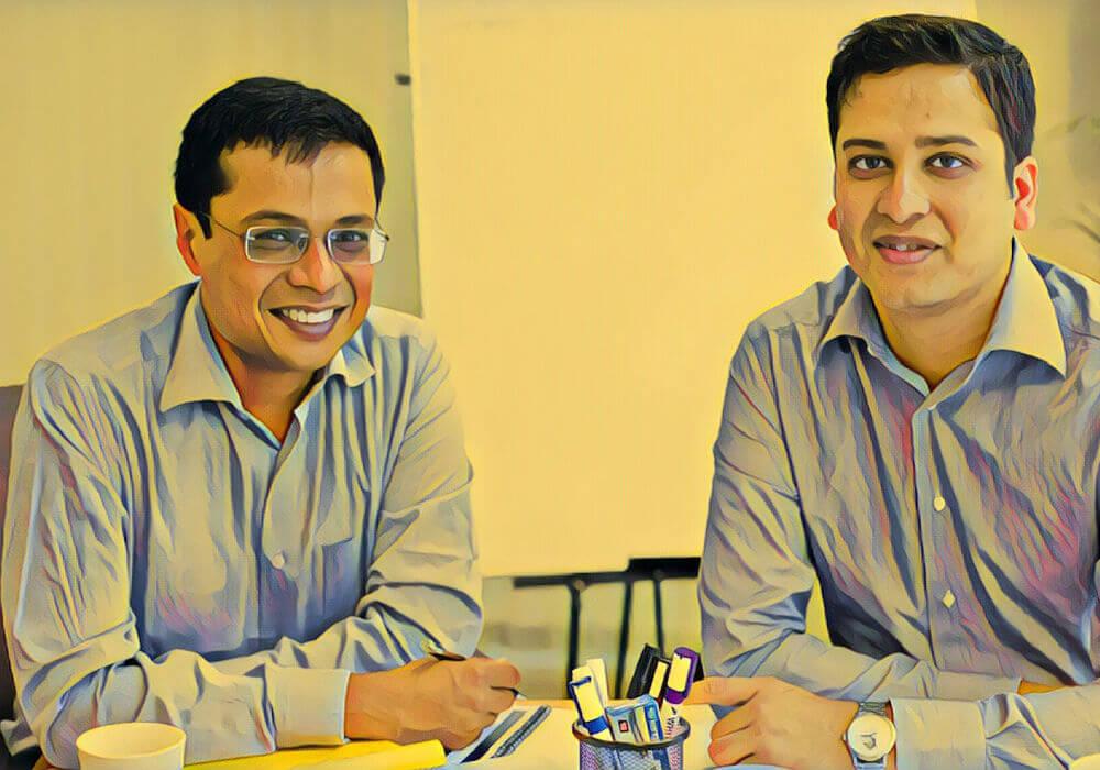 Binny, Flipkart Team Bid Emotional Adieu To Sachin