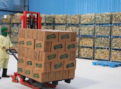Food Startup YCook Raises $5 Mn Funding Led By Binny Bansal-backed 021 Capital