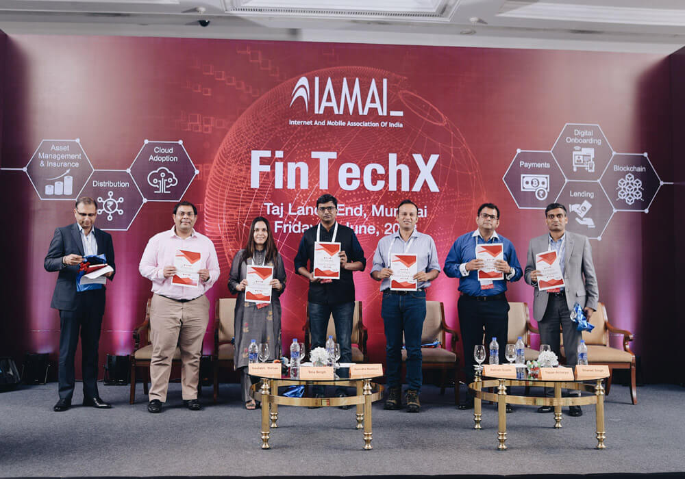 Inc42 And IAMAI Release List Of 30 Emerging Fintech Startups In India