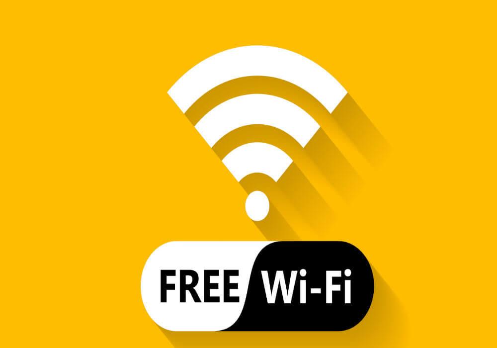 Gram Panchayats To Get $587 Mn Worth Wi-Fi Hotspots Under BharatNet Program