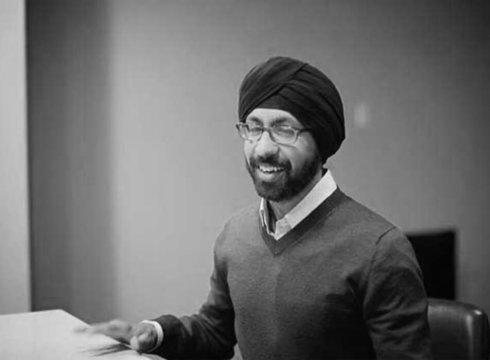Lessons On Hustling From Ex-Flipster-Turned-Entrepreneur Punit Soni
