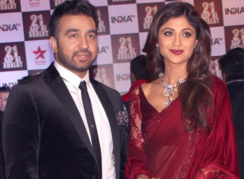 Raj Kundra Lands In ED Office For Alleged Links With Amit Bhardwaj, Accused In $300 Mn Bitcoin Scam