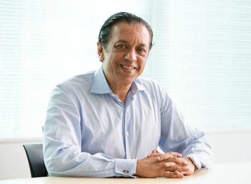 SoftBank Vision Fund Chief Rajeev Misra Among Masayoshi Son's Potential Successors