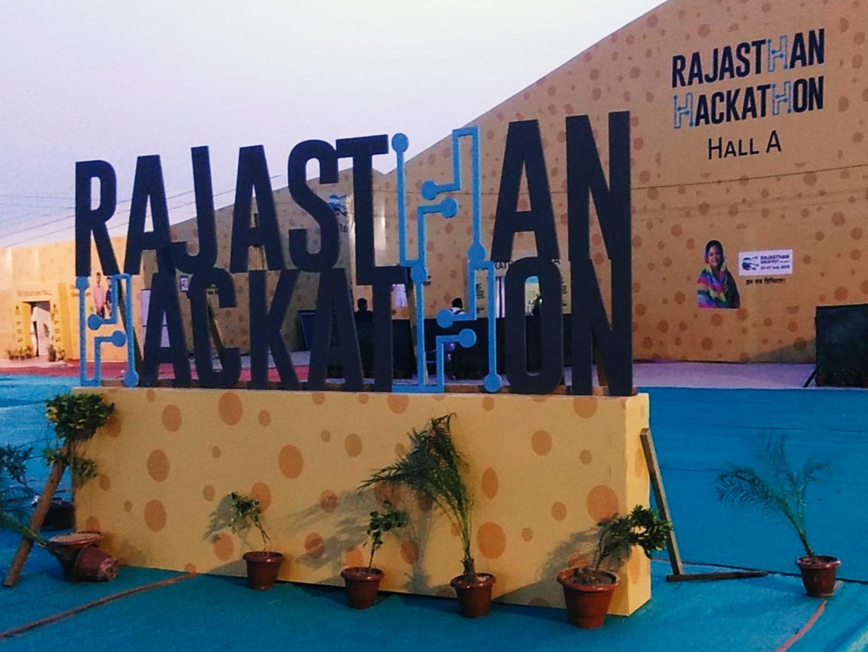 Rajastha-Rajasthan Digifest-Bikaner-Hackathon 5.0-Hackathon