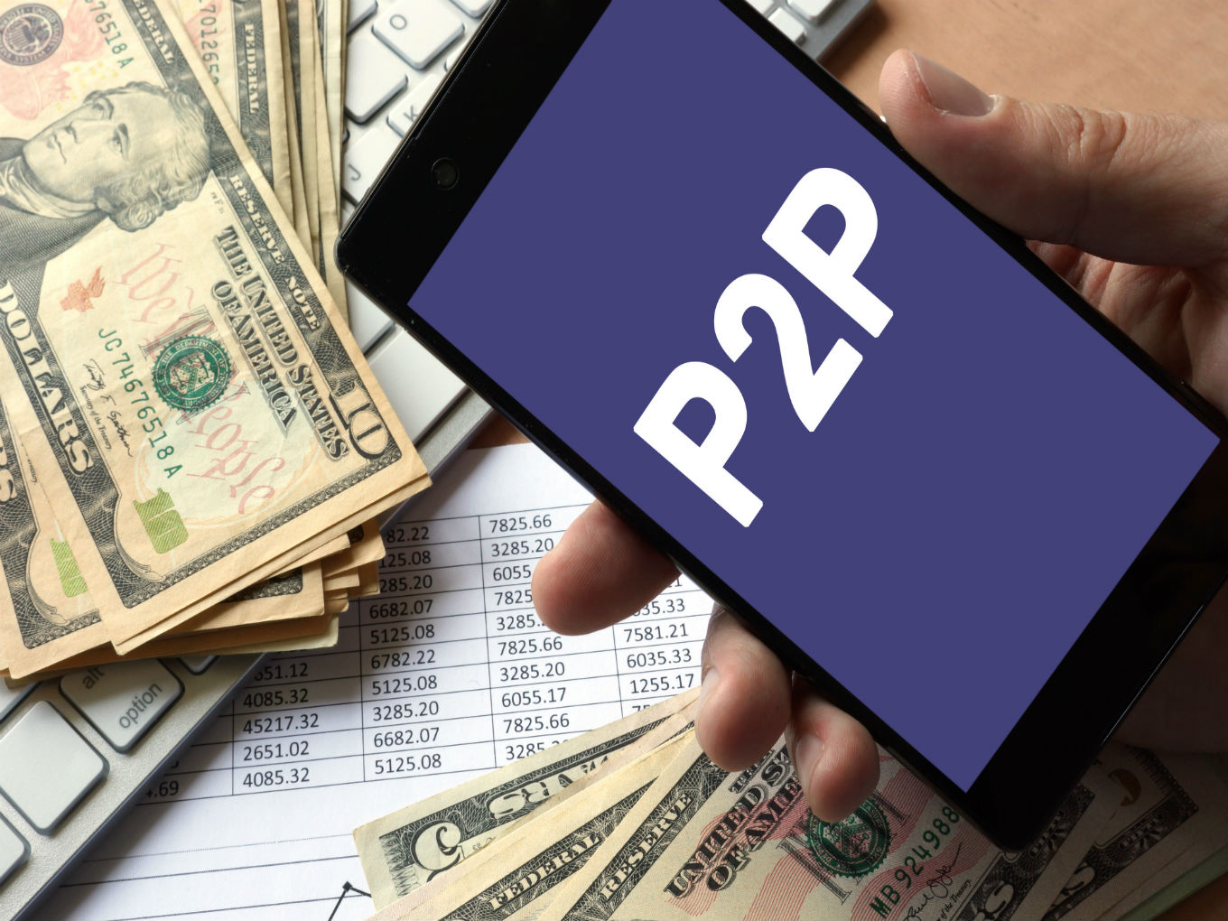 P2P lending and India's credit woes: How the RBI has simplified access to finance for the country's masses through the recognition of the P2P lending model