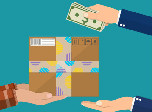 Cash On Delivery Is 'Grey Matter' Of Payment Modes: RBI