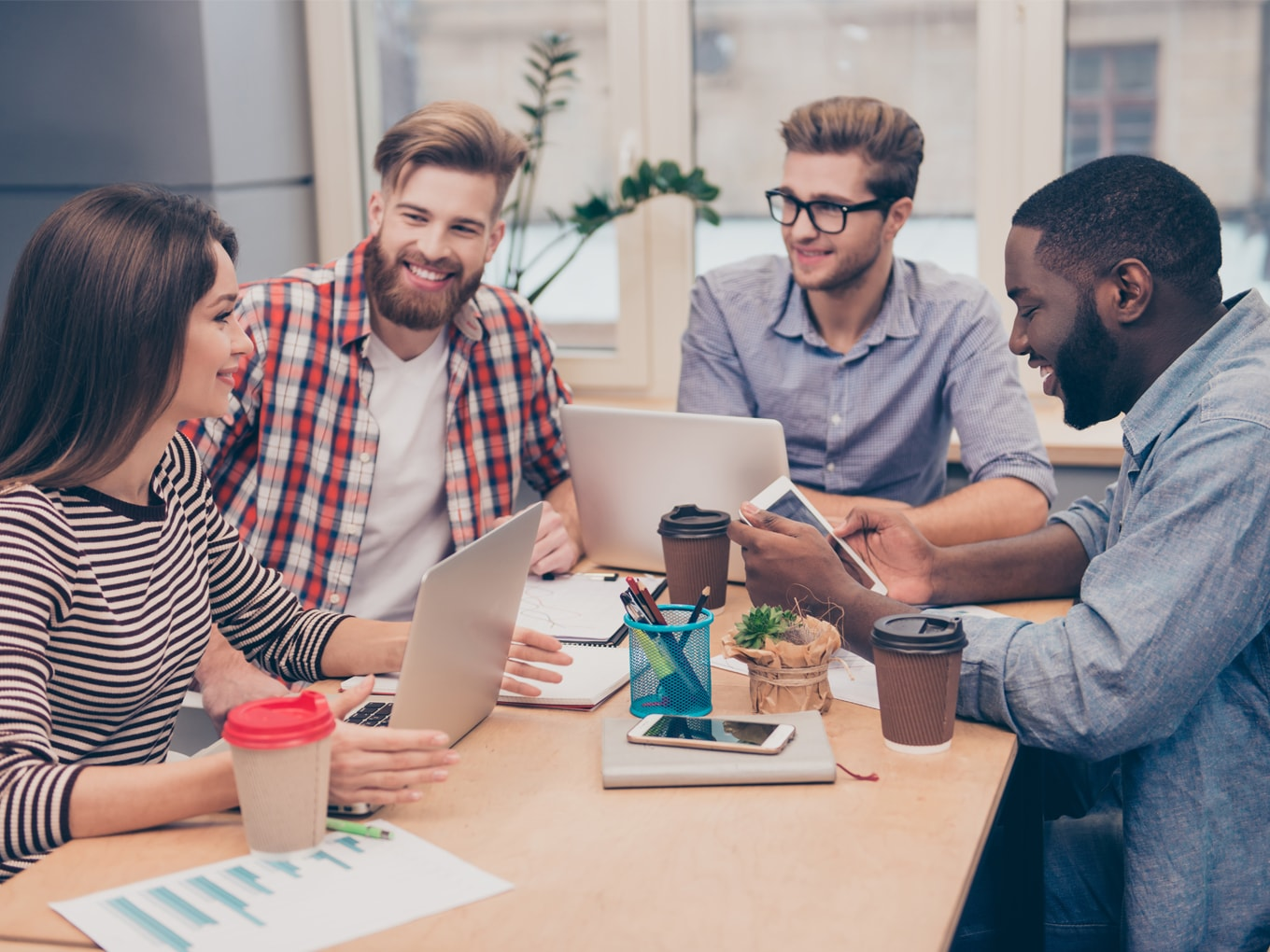 How To Build Great Company Culture