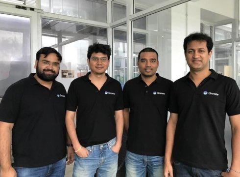 Y Combinator Backed Groww Raises $1.6 Mn Pre-Series A Funding